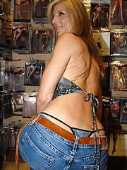 horny Florence milf